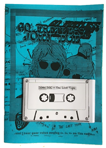 Issue and Reissue Cassettes